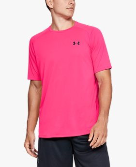 Men's UA Tech™ Short-Sleeve